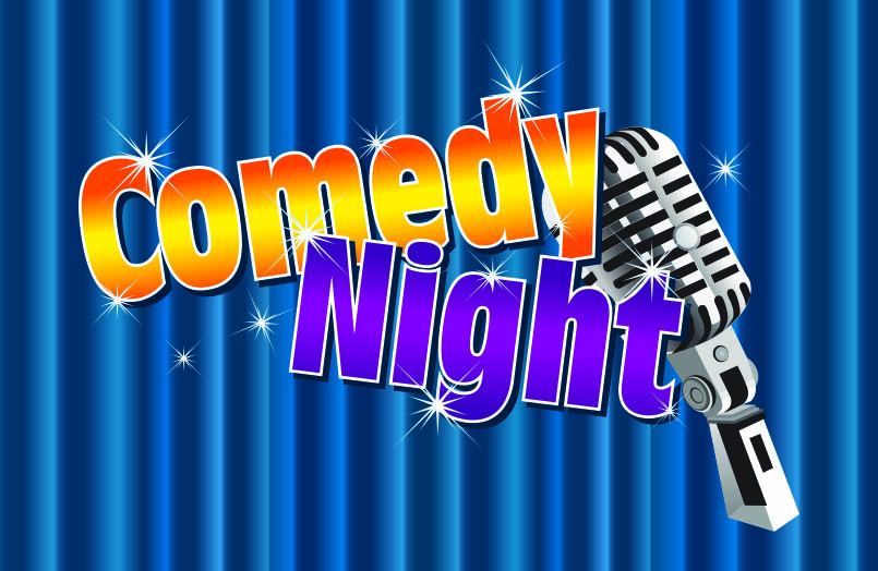 Comedy Night In Desert Hot Springs